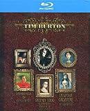 Box-Tim Burton Collection