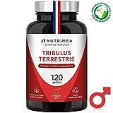 TRIBULUS TERRESTRIS - 900 mg - 120 gélules vegan - Source d'énergie - Performances sportives -...
