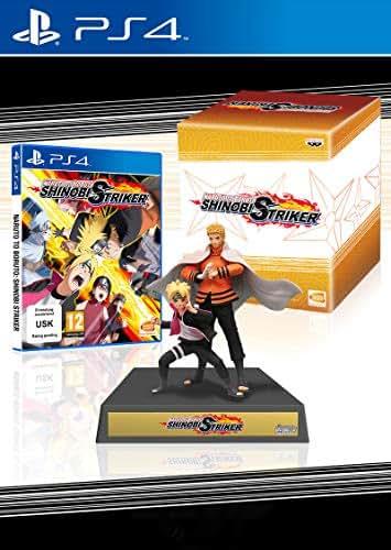 Naruto to Boruto: Shinobi Striker  - Uzumaki  Edition - [PlayStation 4]