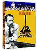 Doce hombres sin piedad [DVD]