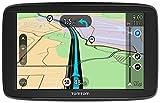 TomTom Car Sat Nav Start 62, 6 Inch with Lifetime WE Maps, Resistive Screen