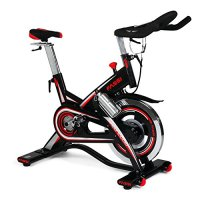 Bicicleta spinning Fassi R26 Club Profesional