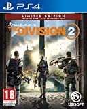 Tom Clancy's The Division 2 (PS4) Edition Exclusive Amazon - Import jouable en français