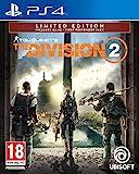 Tom Clancy's The Division 2 (PS4) Edition Exclusive Amazon - Import jouable en français