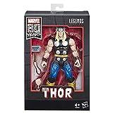 Marvel Legends Classic Thor, Marvel 80esimo Anniversario, Multicolore, E6348E48