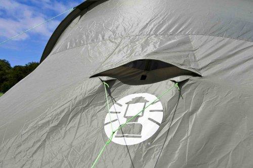 Coleman Ridgeline Plus Six Man Tent 1