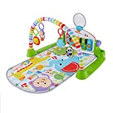 Fisher-Price Gimnasio Piano Pataditas superaprendizaje,...