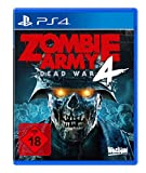 Zombie Army 4: Dead War - [Playstaion 4]