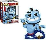 Figure POP! Aladdin - Genio con lampada