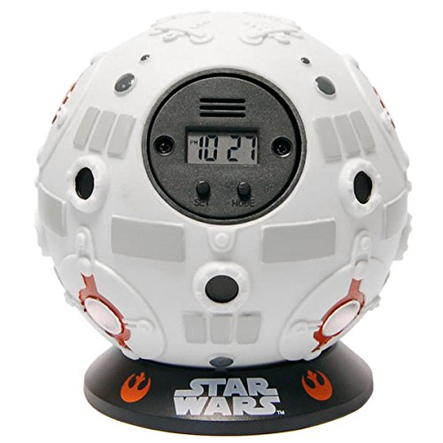 Star Wars - Despertador bola de entrenamiento Jedi