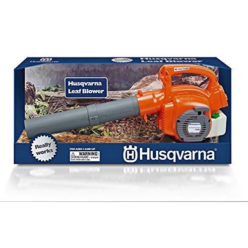 Husqvarna 5864980-01 modelo de juguete - modelos de juguetes (Gris, Naranja, Color blanco, De plástico)