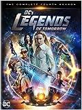 Dc'S Legends Of Tomorrow: Complete Fourth Season (4 Dvd) [Edizione: Stati Uniti]