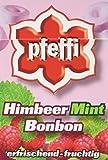 pfeffi Mint Drops Himbeere, 15er Pack (15 x 35 g)