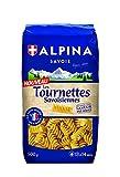 ALPINA SAVOIE Tournettes 500 g - Pack de 9