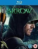 Arrow: Seasons 1-2 [Edizione: Regno Unito] [Edizione: Regno Unito]