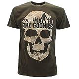 The Goonies T-Shirt Originale Goonies Film Cult 1985 Maglia Maglietta (M Adulto)