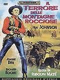 Il Terrore Delle Montagne Rocciose (1954)