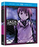 Serial Experiments Lain: Complete Series - Classic [Blu-ray] [Import anglais]