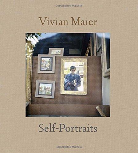 Vivian Maier: Self-Portraits (2013-10-29)