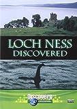 Loch Ness Discovered [DVD] [Edizione: Regno Unito]