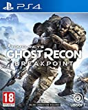 Tom Clancy's Ghost Recon Breakpoint (AT-Pegi UNCUT) - [PlayStation 4]