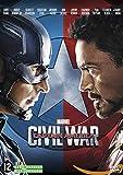 Captain America Civil War [Edizione: Francia]