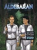 Retour sur Aldébaran, Tome 1 :