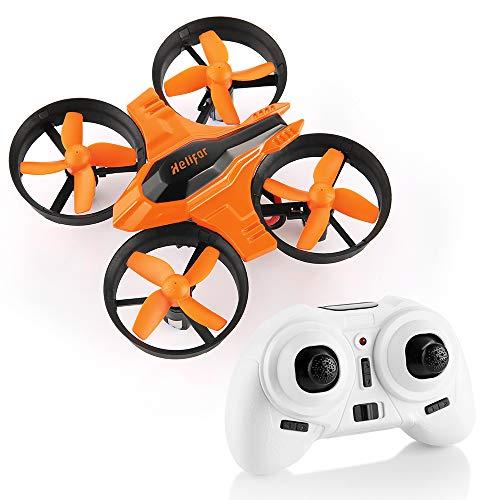 HELIFAR F36 Mini Drone 2.4G 4CH 6Axis Gyro modalità Headless Telecomando RC Quadcopter Drone per...