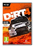 Dirt 4 Day One Edition (PC DVD)