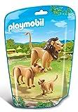 Playmobil - Familia del león (6642)