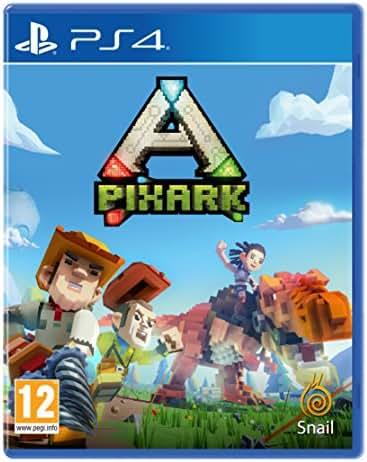 PixARK (PS4) - [AT-PEGI]