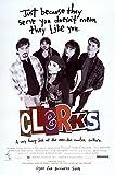 Poster Clerks - I Commessi (61cm x 91,5cm)