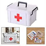 Itian Medical first aid kit storage portable household