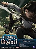 L'Attacco Dei Giganti-Seas.03 Box #01 (Ep.1-12) (Ltd. Edit.)