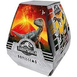 Jurassic World JXY Playset,, glj90