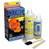 XTC-3D® Smooth-On Coating 644g