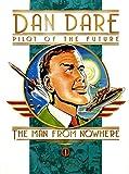 Classic Dan Dare: Man from Nowhere (Classic Dan Dare)