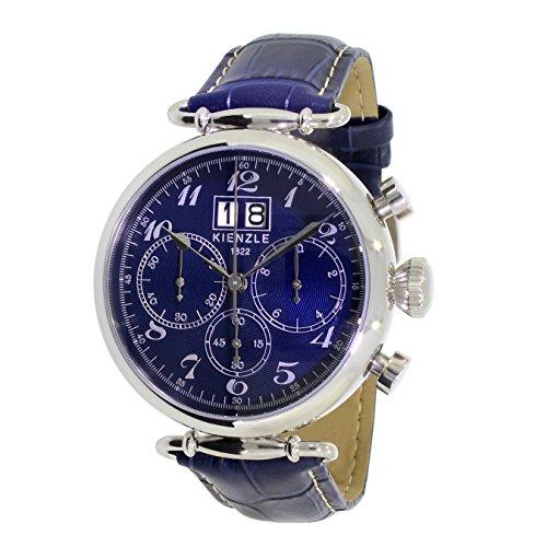1822Retro Orologio da polso uomo KIENZLE, cronografo, K17-00106