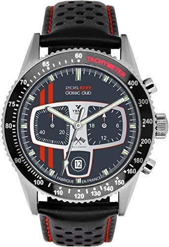 Yema–Orologio uomo–ymhf0205b-gti–Cronografo–Quarzo