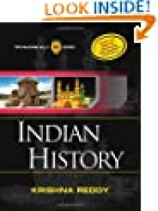 Indian History–Mac grew hill publication