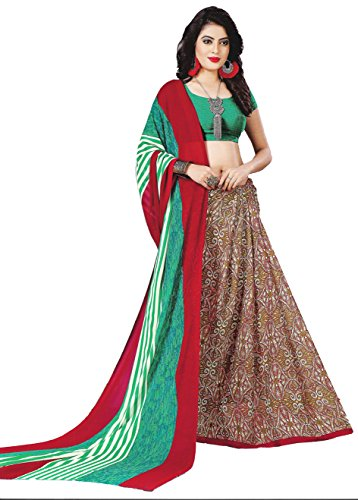 Mothers day special gift saree,Summer collection sarees/Latest design fancy saree/saree for women latest design 2018 fancy/lightning deals of the day saree/bollywood sarees new collection 2018/women sarees new collection 2018/ sale offers today/latest bollywood designer sarees/ wedding collection sarees/sales offers today for women/women sarees latest designs below 500,1000/bollywood designer sarees/sari latest design 2018/partywear sarees new collection saree(B75.brown,maroon,green)