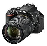 Nikon D5600 - Cámara réflex de 24.2 MP...