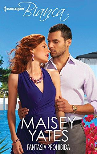 Fantasía prohibida de Maisey Yates