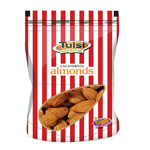 Tulsi Almonds, 200g
