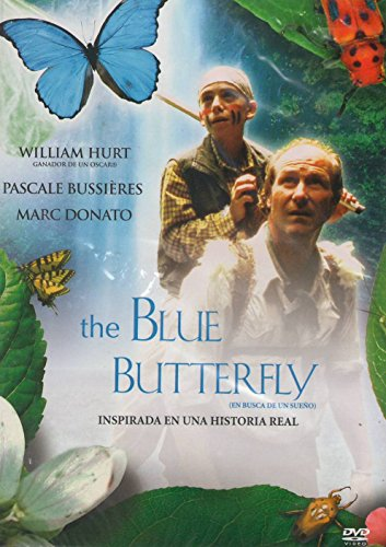 The Blue Butterfly (En busca de un sueño)