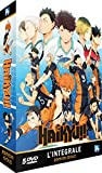 Haikyu!! - Intégrale Saison 1 - Edition Gold (5 DVD + Livret)