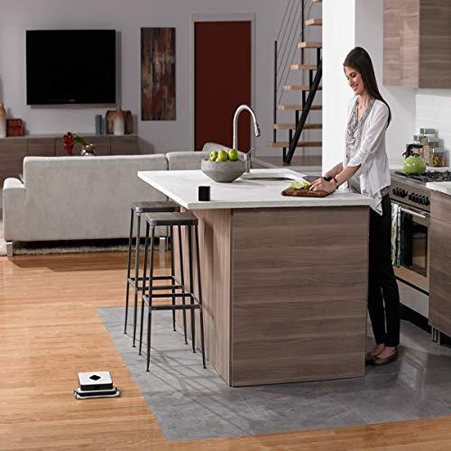 51jsoVmzGZL [Bon Plan Neato] iRobot Braava 390t, robot laveur de sols pour plusieurs pièces et larges espaces, silencieux