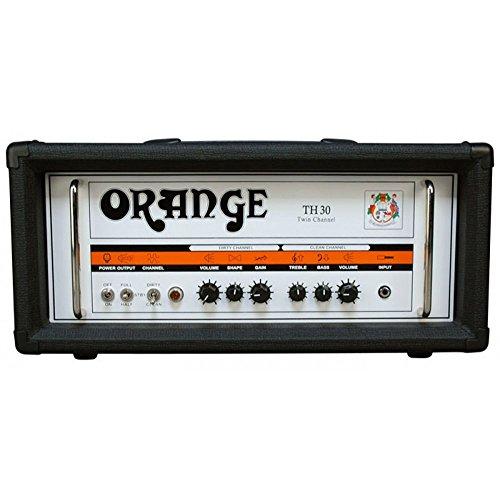 Orange TH30 Thunder 30 Head (Black)