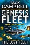 The Genesis Fleet - Ascendant (Book 2)