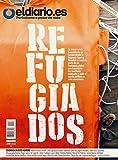 Refugiados: Europa fracasa ante su mayor crisis humanitaria desde la Segunda Guerra Mundial (Revista  nº 13) (Spanish Edition)